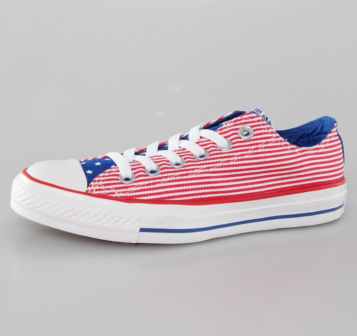 boty CONVERSE - Chuck Taylor All Star - Red/White/Blue - C144829F