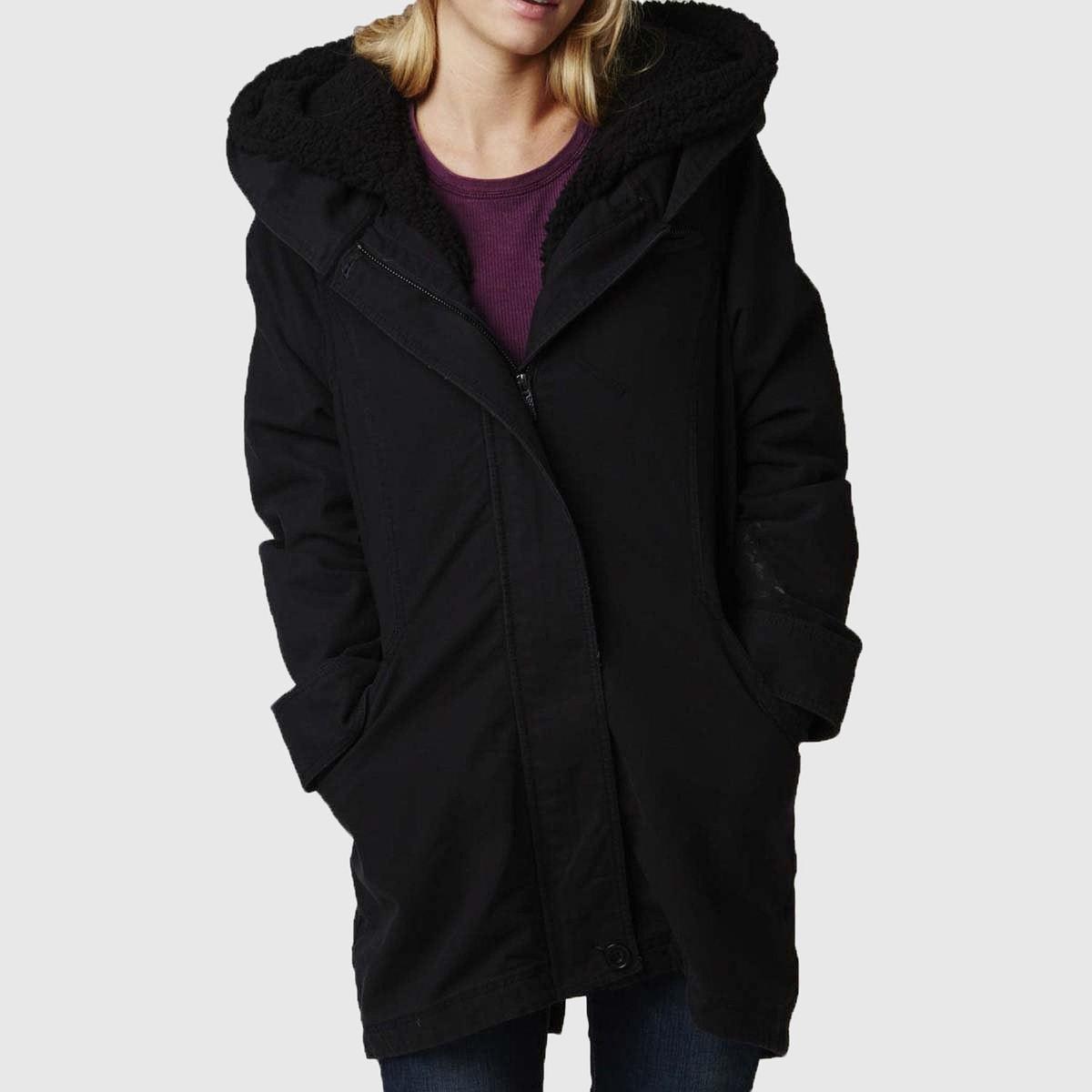 kabát dámský zimní FOX