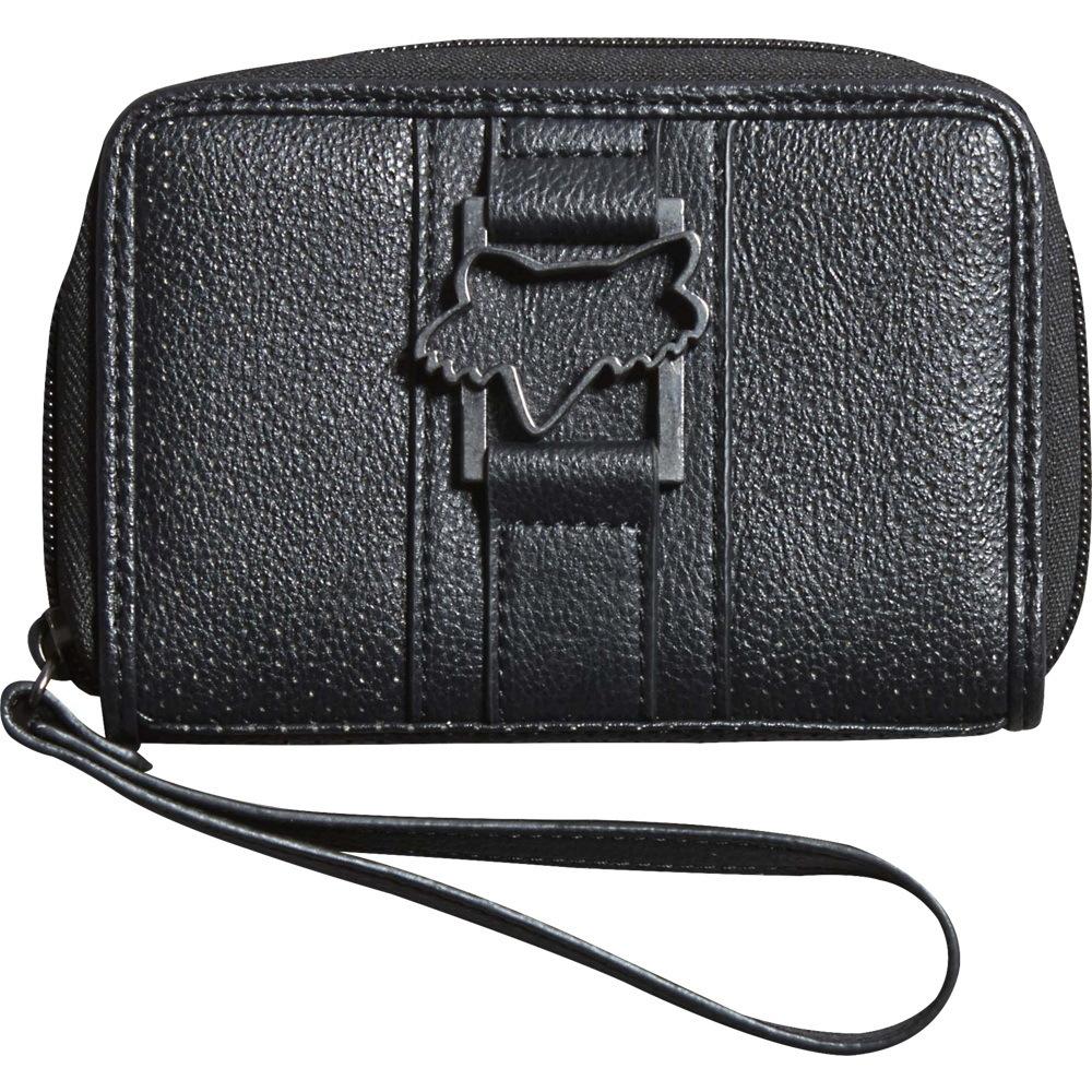 peněženka FOX - Spark Wristlet - BLACK