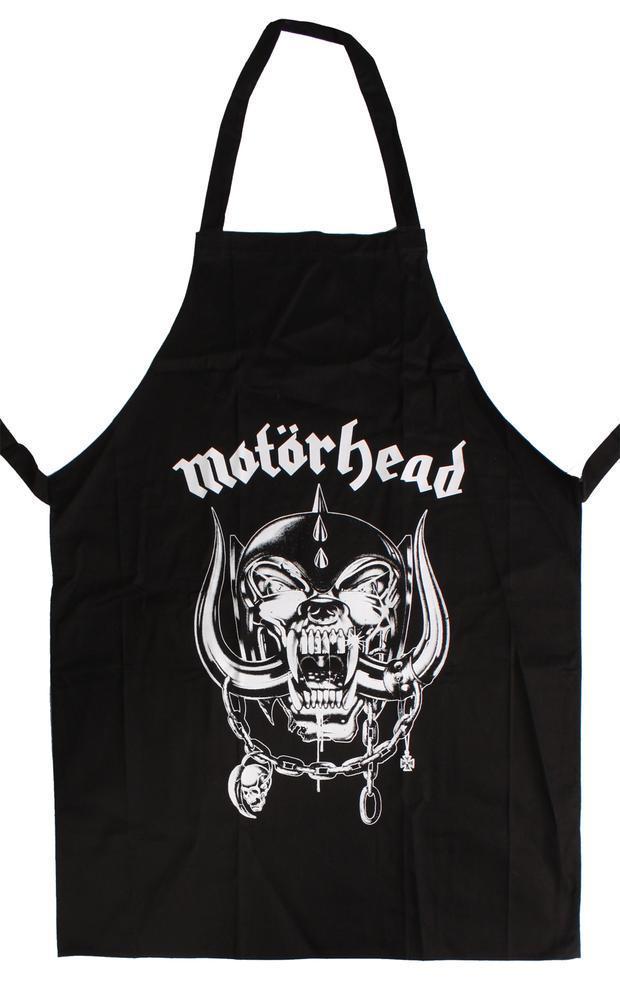kuchyňská zástěra Motörhead - APRONMH1