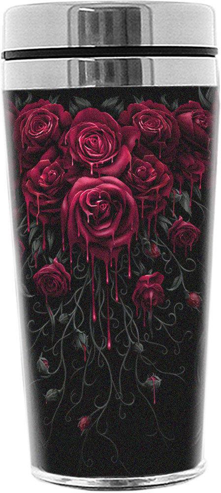 hrnek termo Spiral - Blood Rose - K018A006