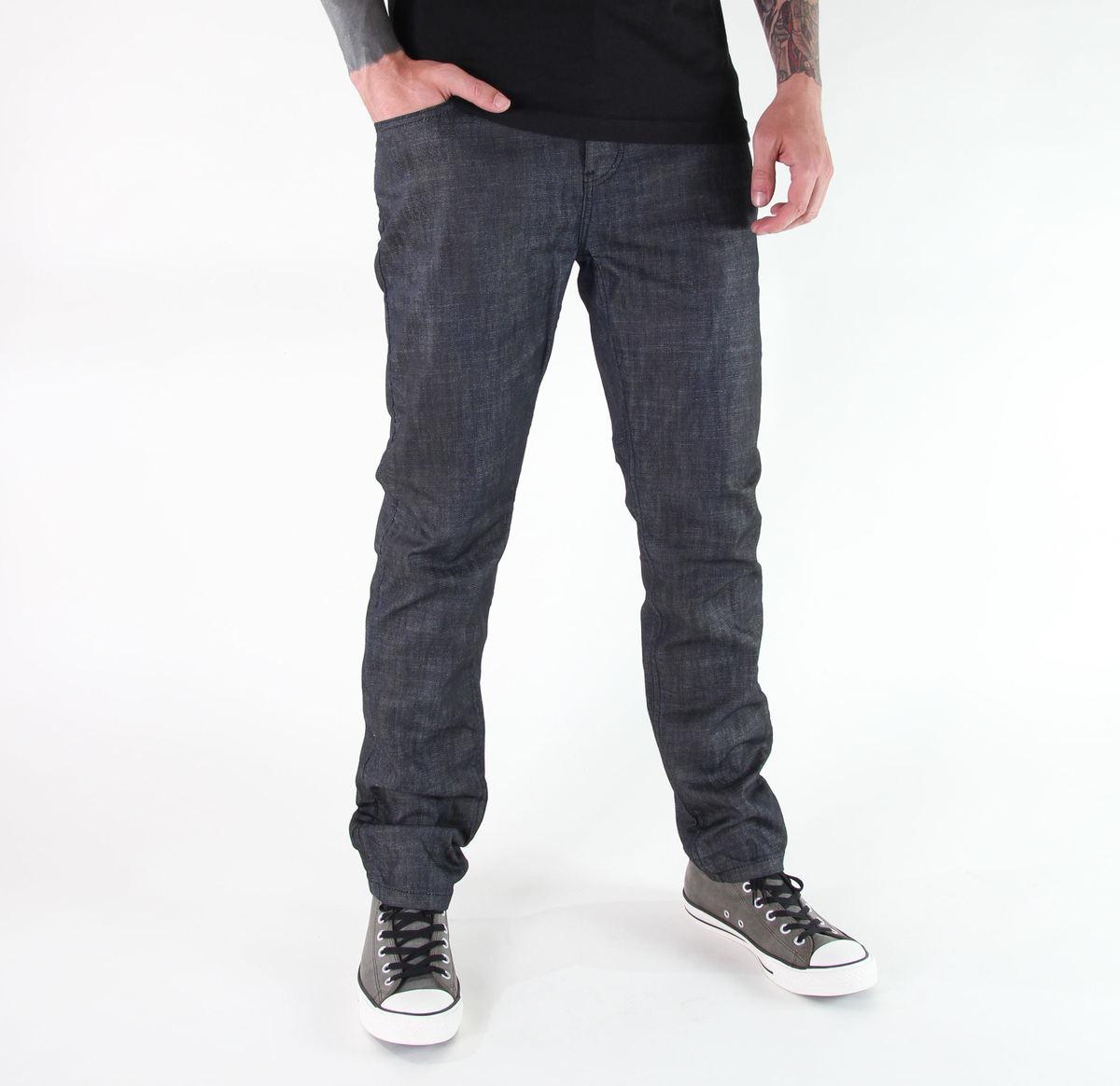 kalhoty pánské GLOBE - COOPAR - GB01336004 - BLACK RESIN