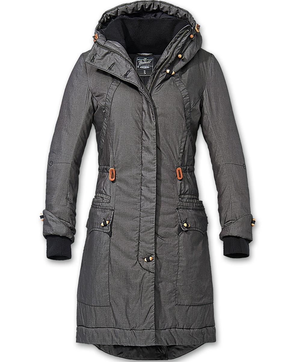 bunda dámská (kabátek) Brandit