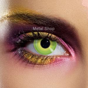 kontaktní čočka HULK - EDIT - 80059