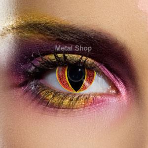kontaktní čočka SAURON - EDIT - 80060