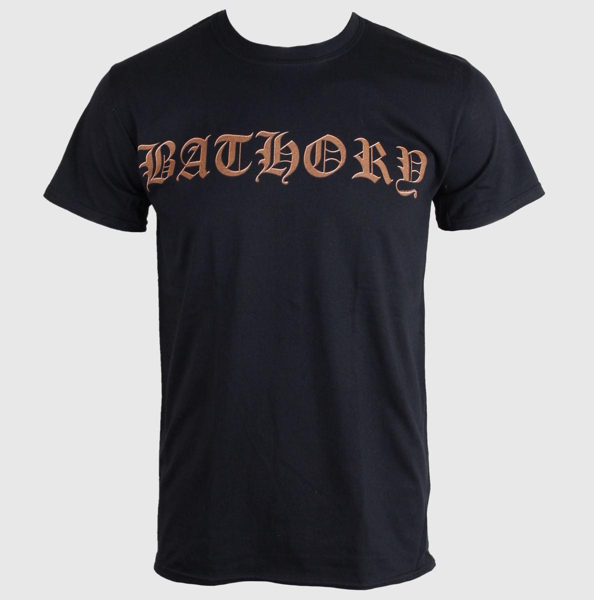 tričko pánské Bathory - Hordes - PLASTIC HEAD - PH8258