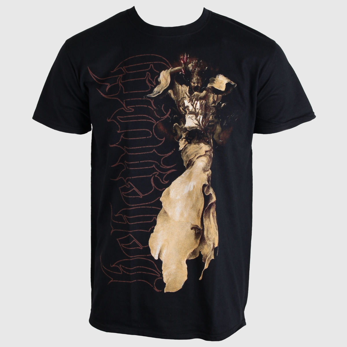 tričko pánské Behemoth - Angel - PLASTIC HEAD - PH8356