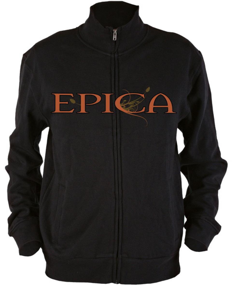 mikina pánská Epica - Retrospect - NUCLEAR BLAST - 2236