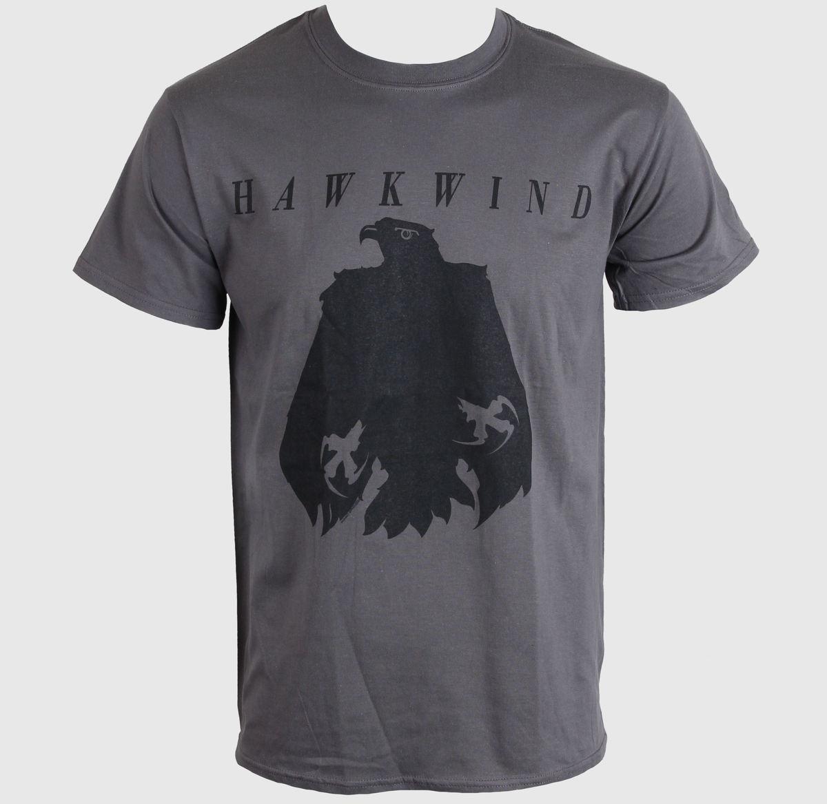 tričko pánské Hawkwind - Eagle - PLASTIC HEAD - PH5467