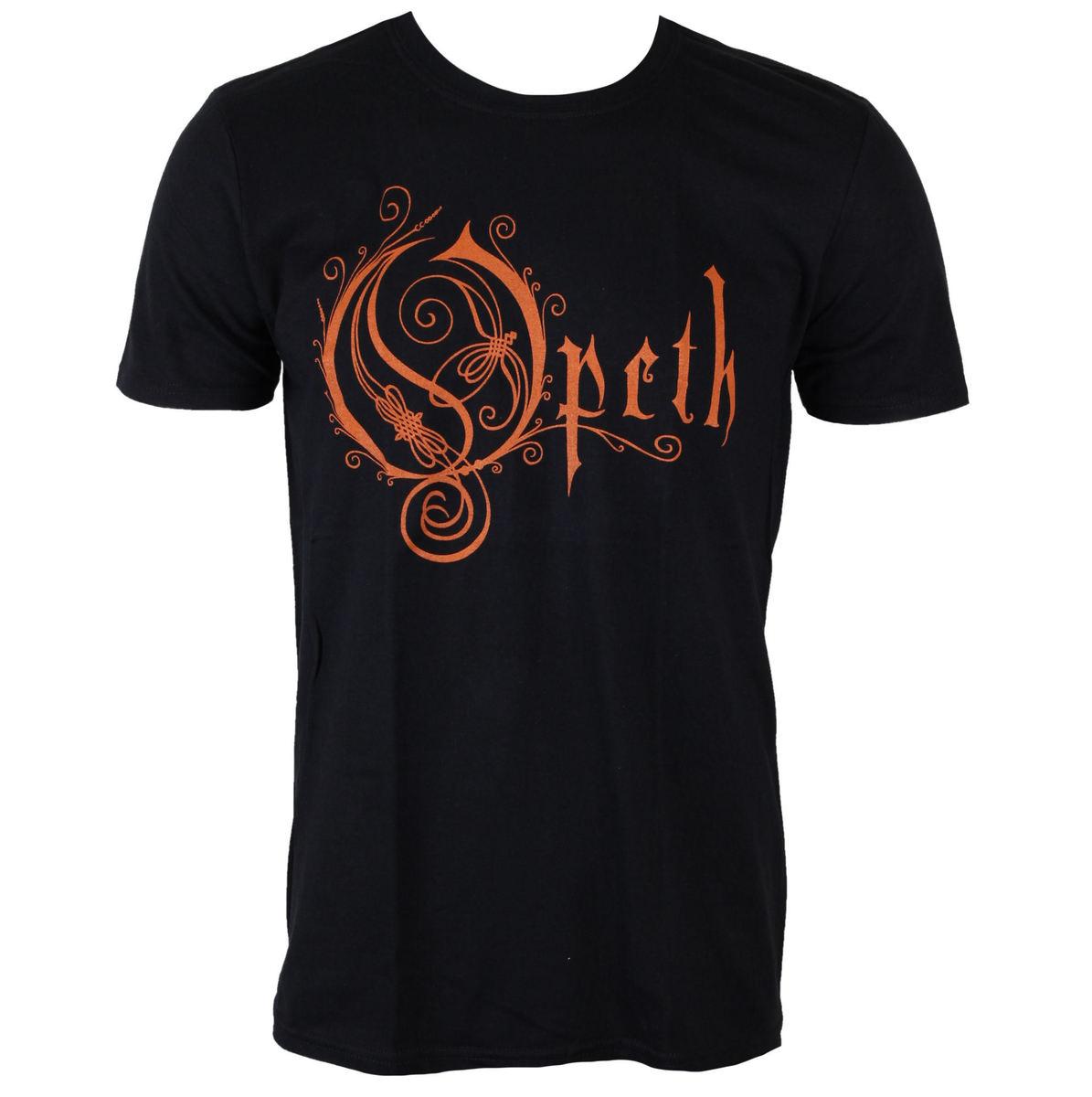 tričko pánské Opeth - Sun - PLASTIC HEAD - PH8737