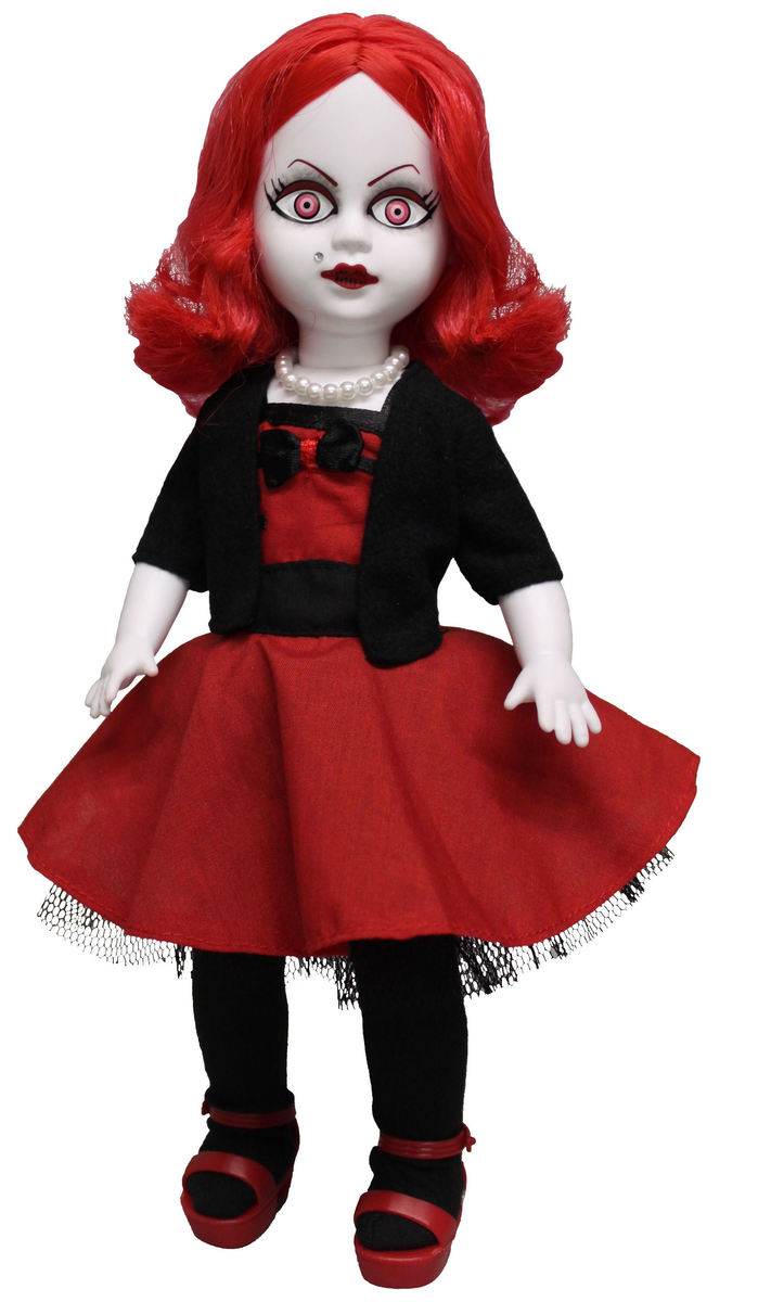 panenka LIVING DEAD DOLLS - Ruby - MEZ93290