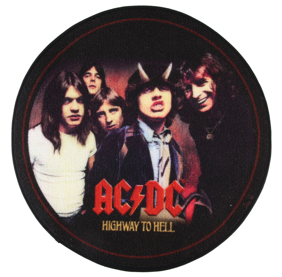 koberec AC/DC - Highway - Foto - ROCKBITES - 100862
