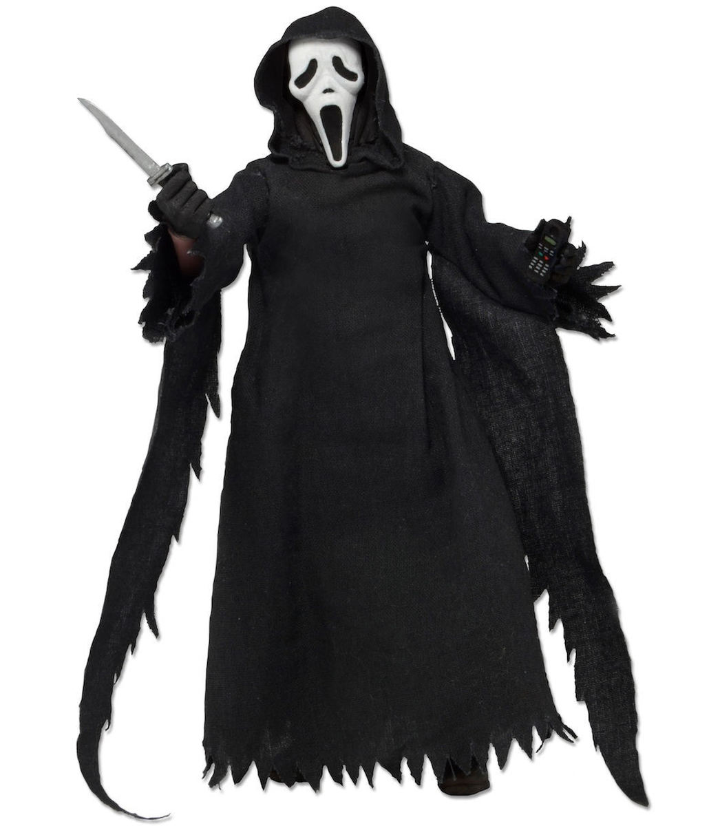 figurka Scream Retro - Ghost Face - NECA14908
