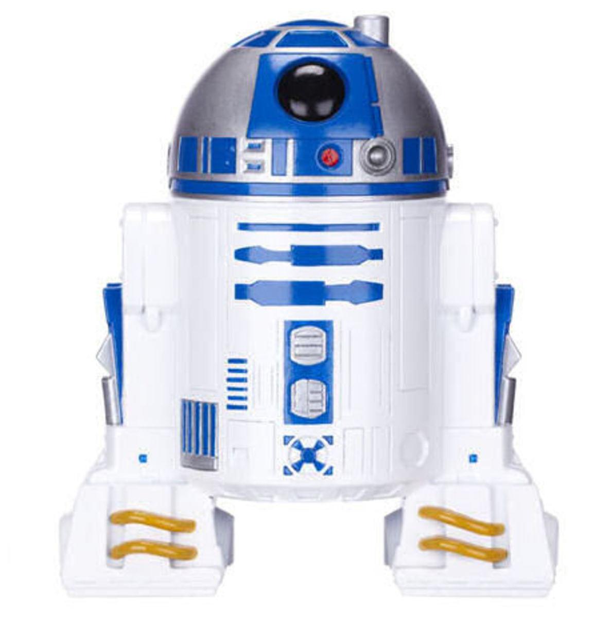 svítilna Star Wars - R2-D2 - JPA61509