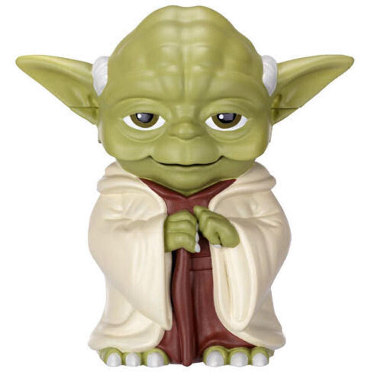 svítilna Star Wars - Yoda - JPA61509