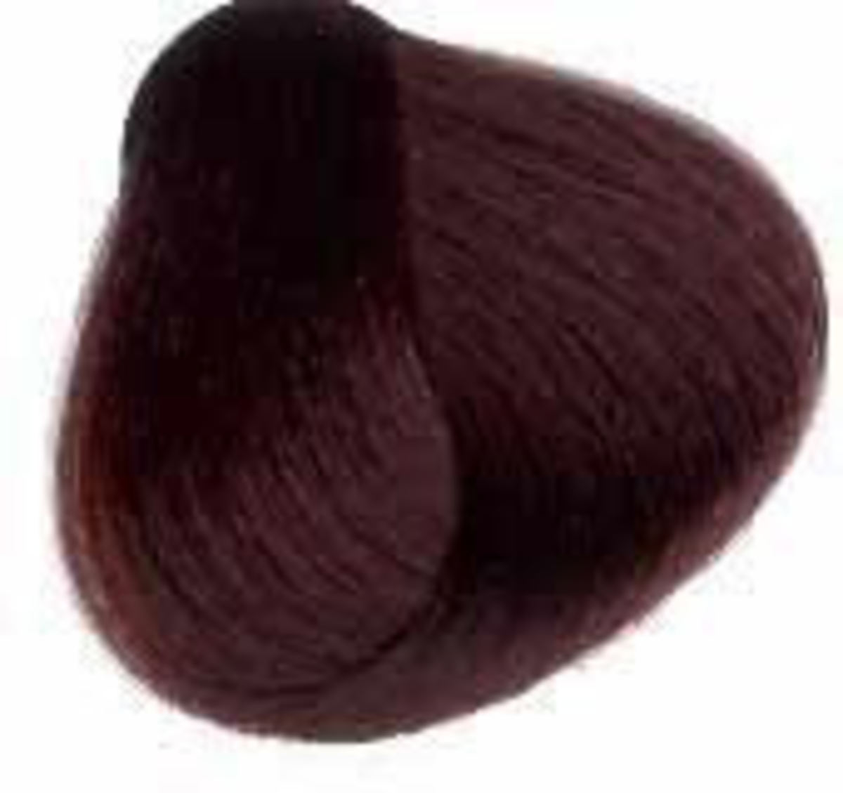 barva na vlasy CRAZY COLOR - Aubergine