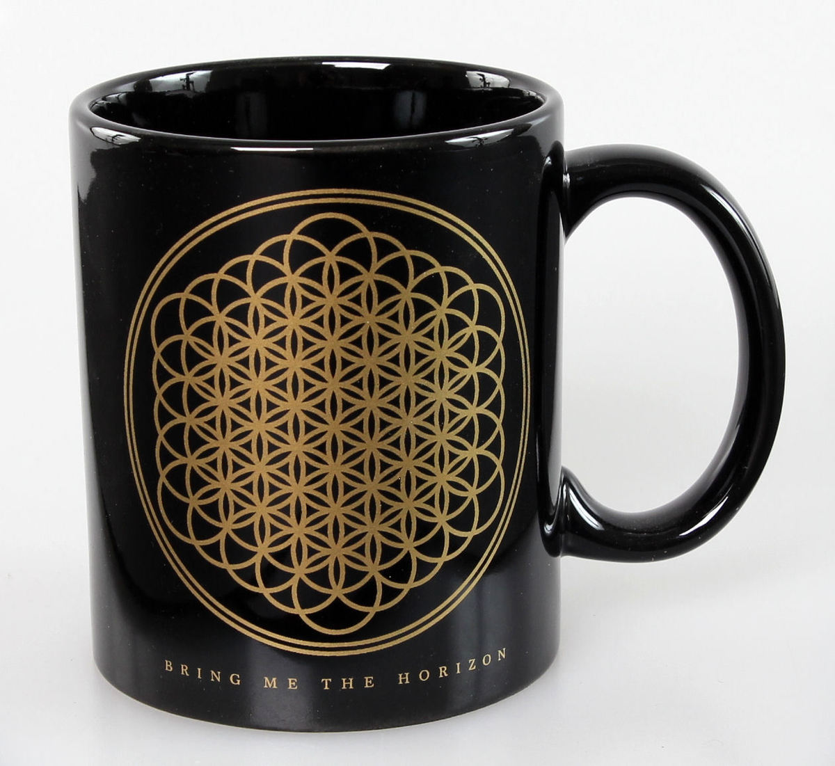 hrnek Bring Me The Horizon - Flower - ROCK OFF - BMTHMUG01