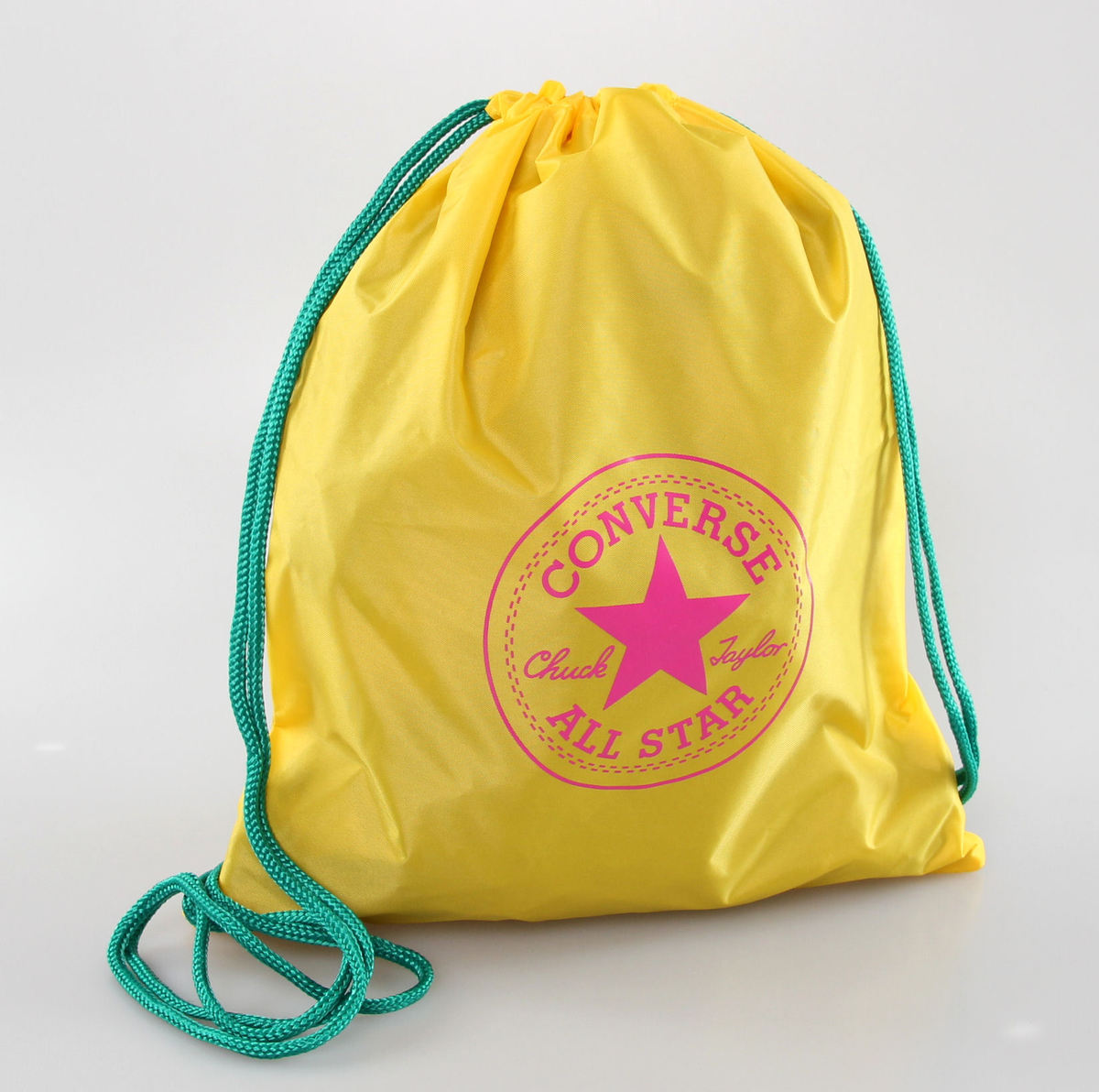 vak CONVERSE - Gym Sack Playmaker - Yellow - 410667-707
