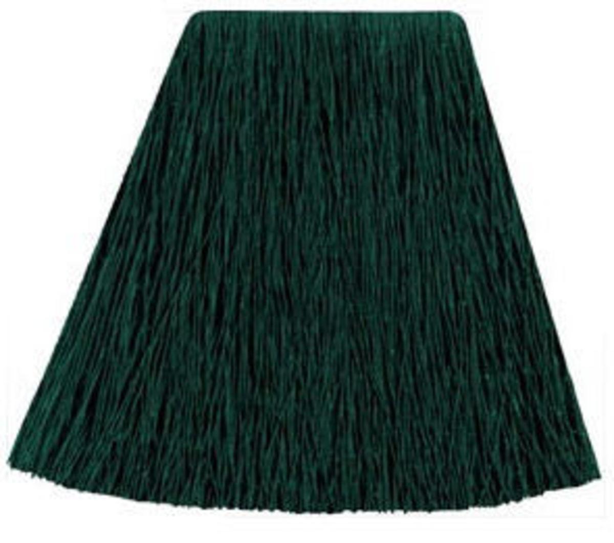 barva na vlasy MANIC PANIC - Amplified - Green Envy