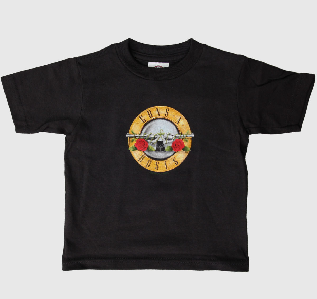 tričko dětské Guns N' Roses - TDLR - BRAVADO - GNR1028
