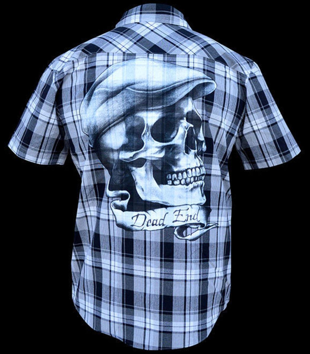 košile pánská BLACK MARKET