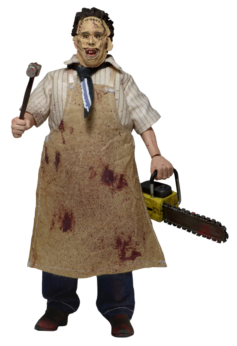 figurka Texas Chainsaw Massacre - 40th Anniversary - NECA14910