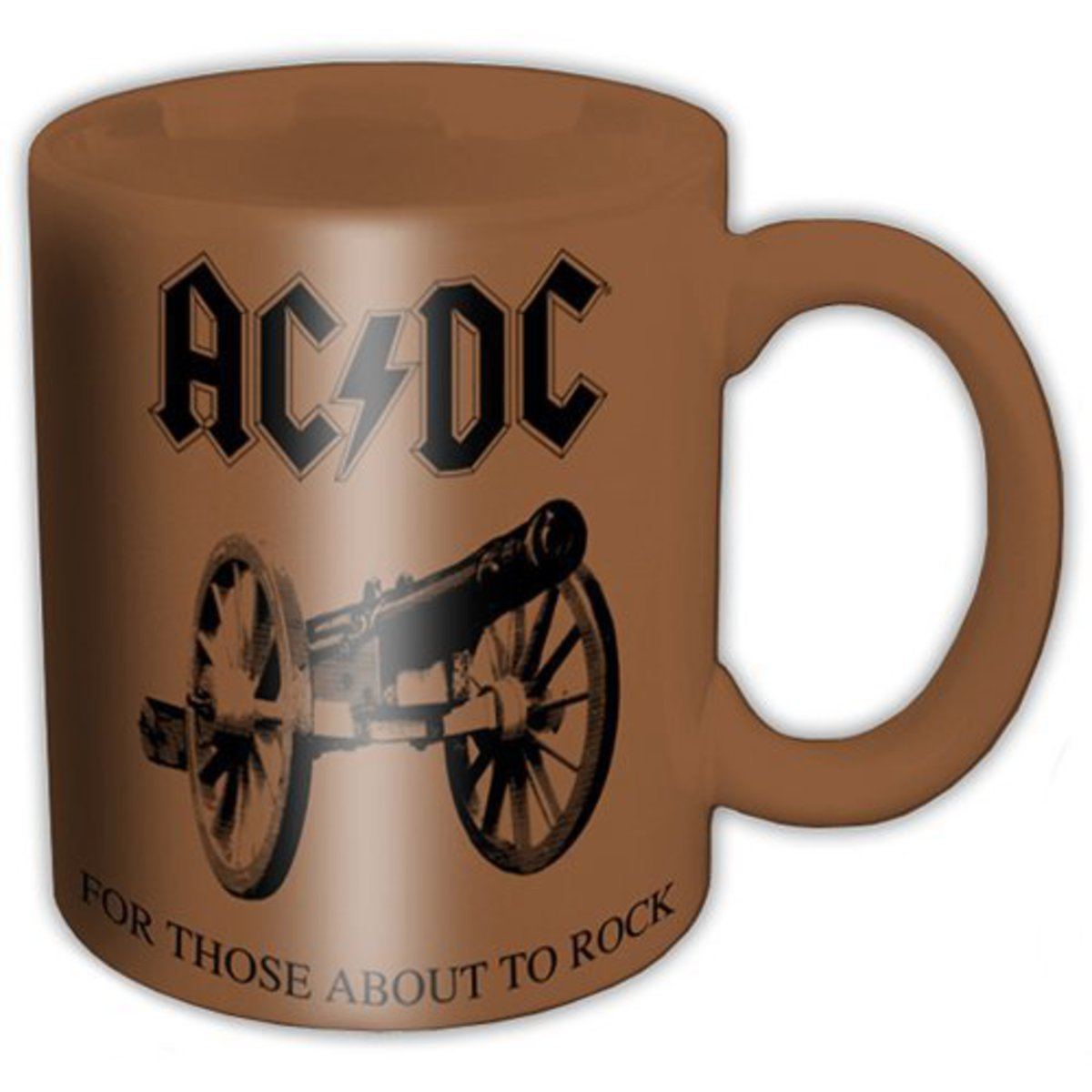 hrnek AC/DC - For Those About to Rock - ROCK OFF - ACDCMUG01