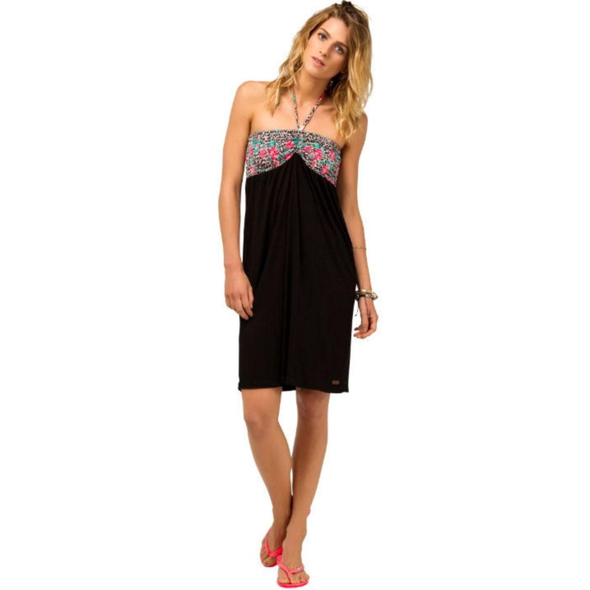 šaty dámské PROTEST - Jeane - True Black - 2610251-290 S