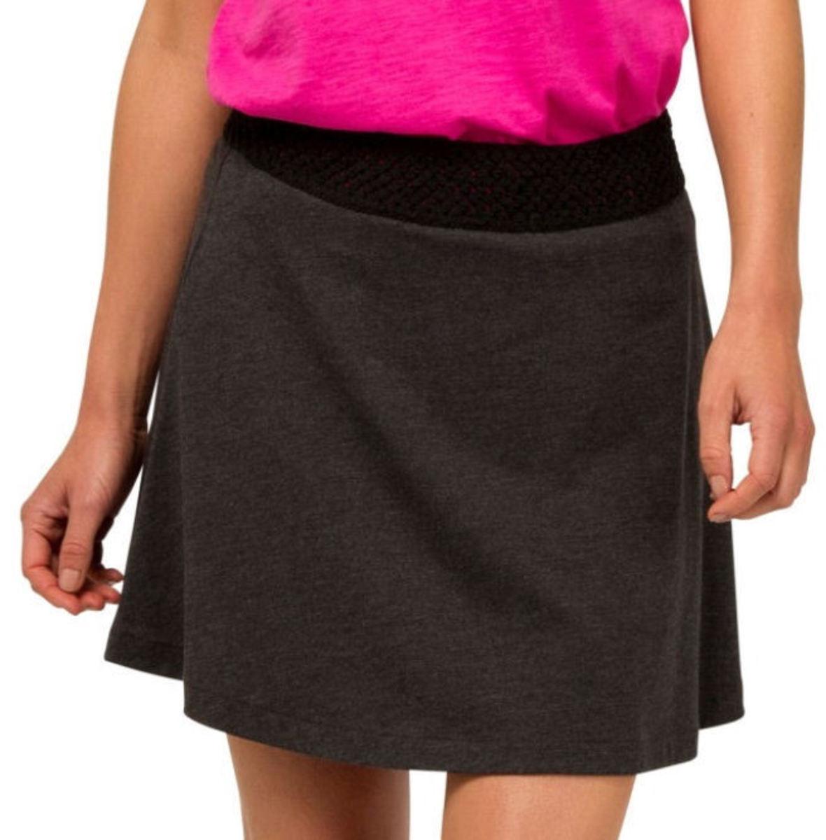 sukně dámská PROTEST - Primrose - True Black - 2620151-290 S