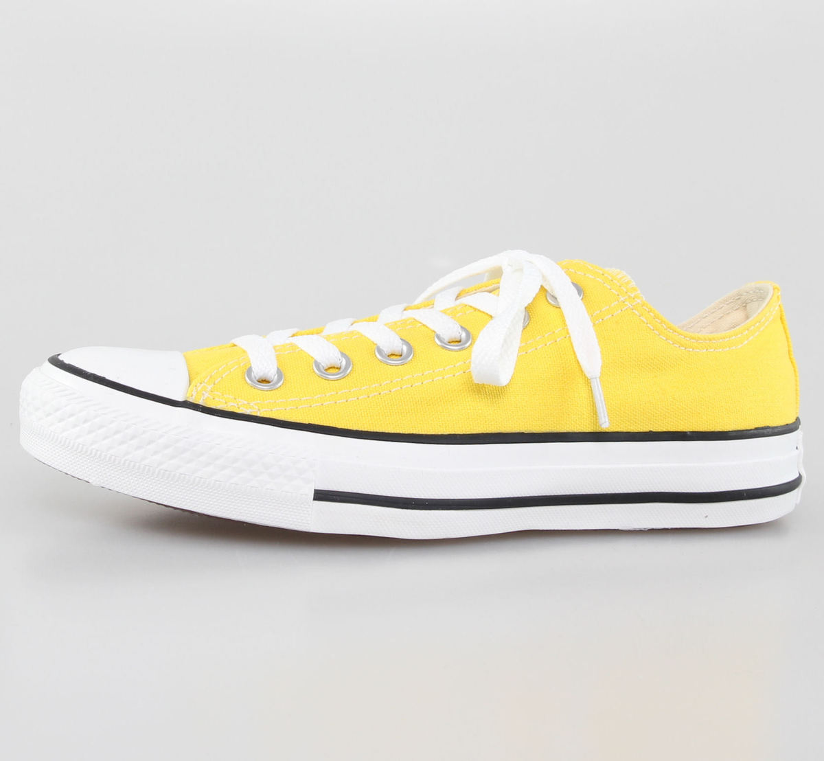 boty CONVERSE - Chuck Taylor All Star - Citrus - C147134