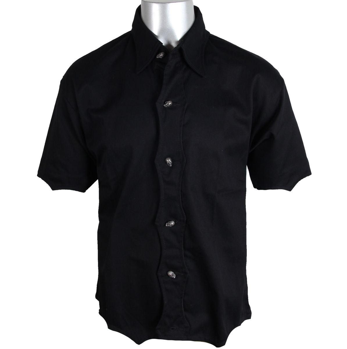 košile pánská ADERLASS