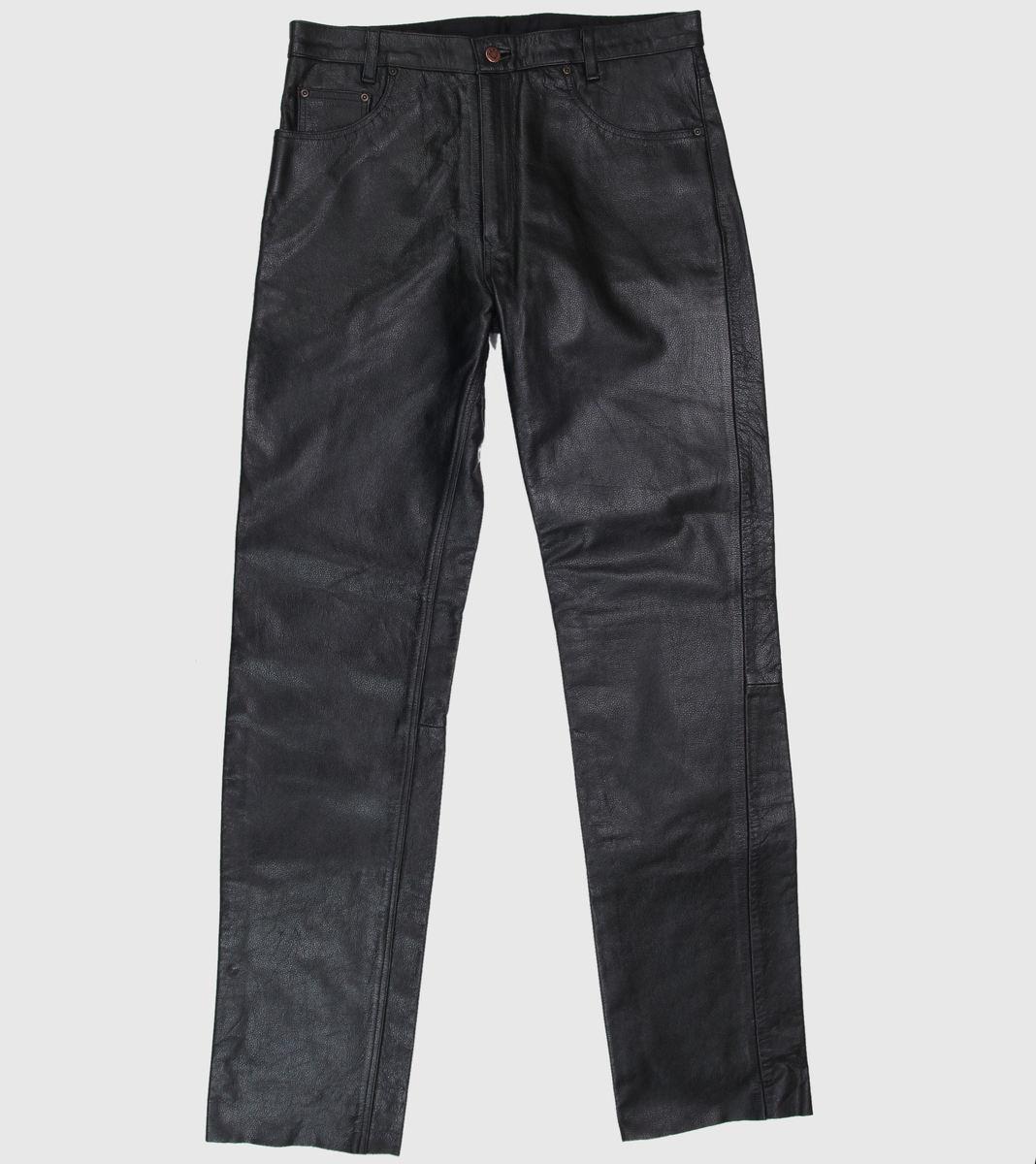 kalhoty pánské BRIXTON - Black - BRX02