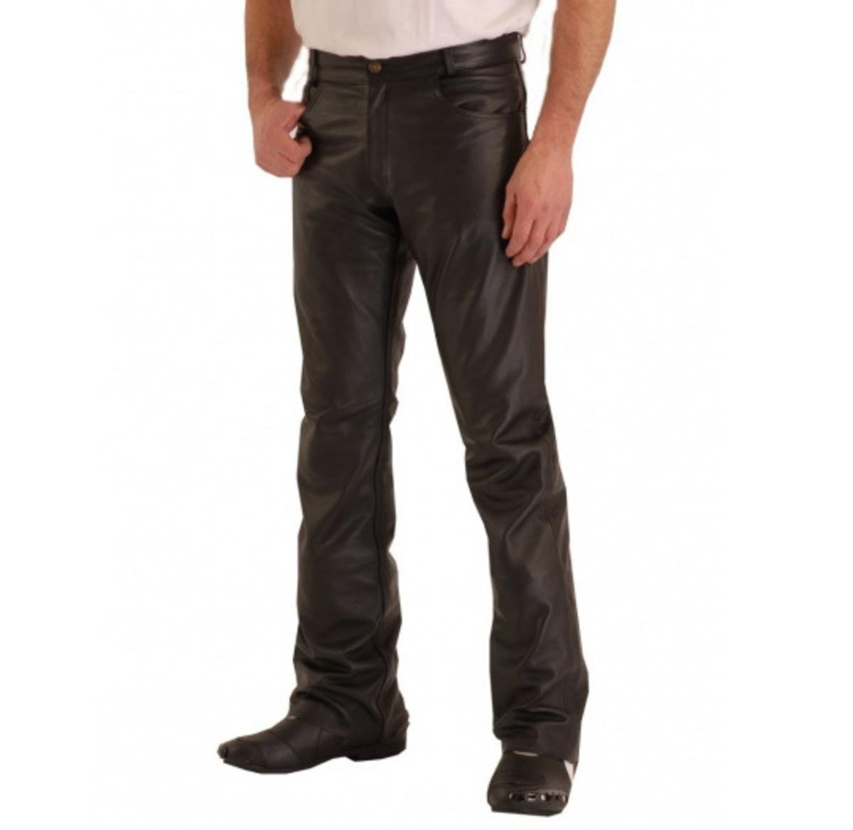 kalhoty pánské Osx - Black - NS029
