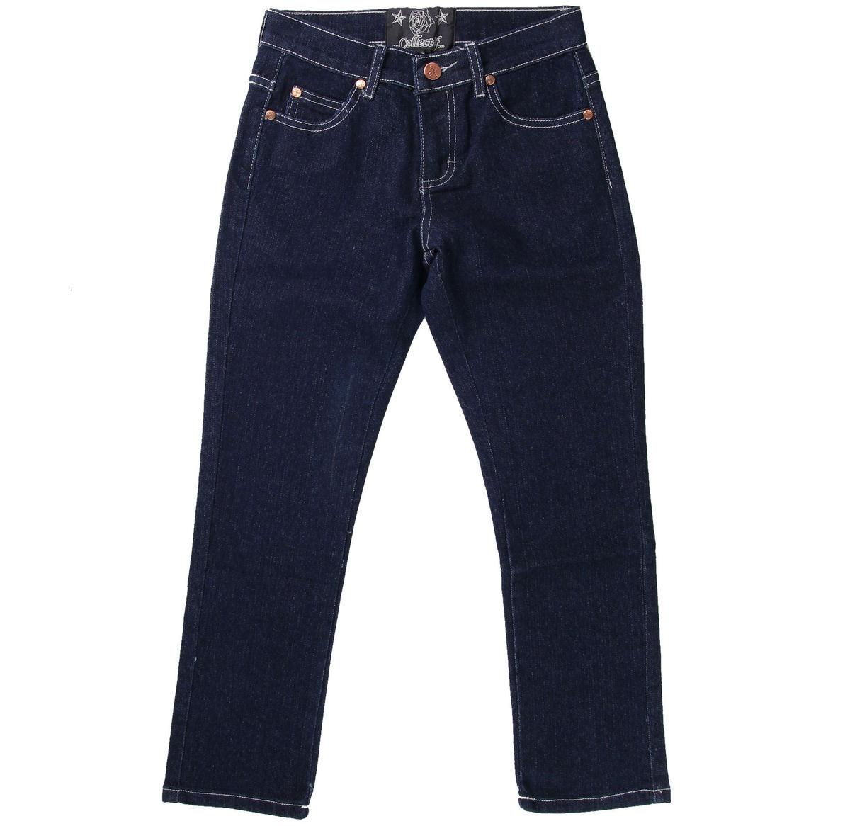 kalhoty 3/4 dámské COLLECTIF - Blue - CLO32