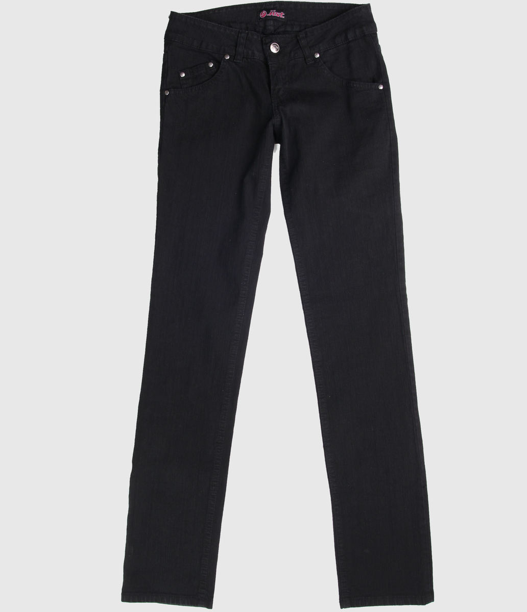 kalhoty dámské 3RDAND56th - Black - JM391