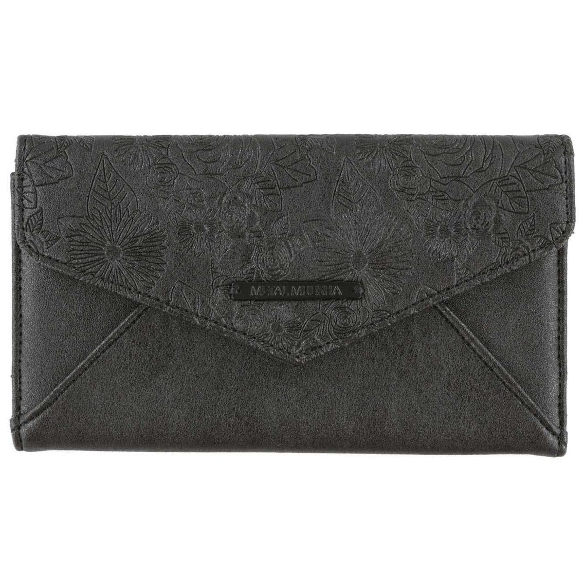 peněženka METAL MULISHA - Hollywood - BLK