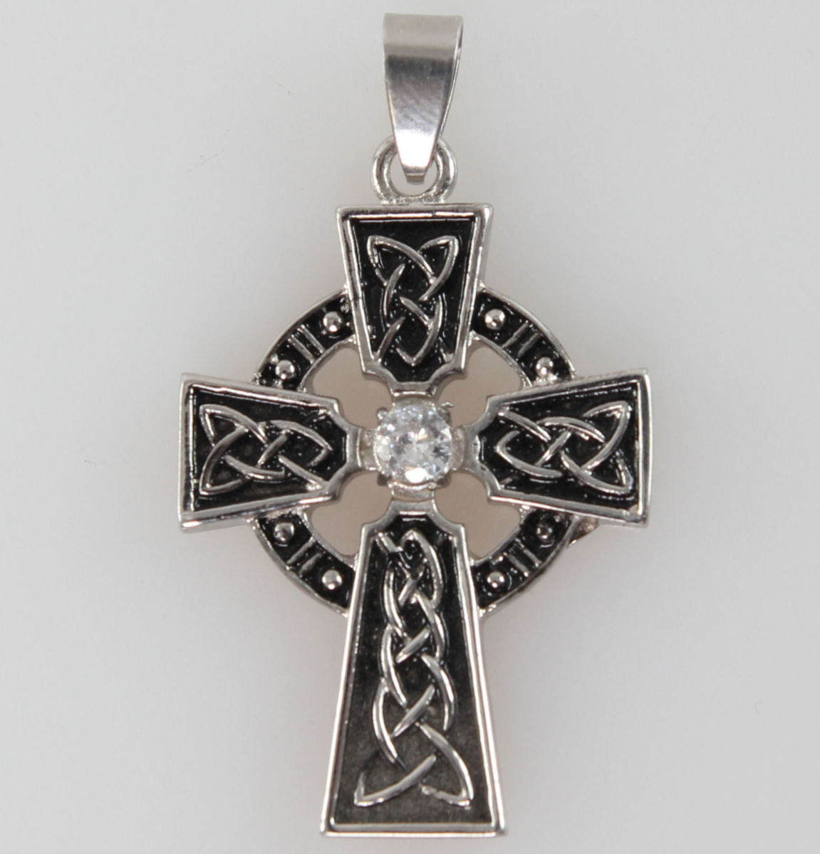 obojek Celtic Cross - NS044