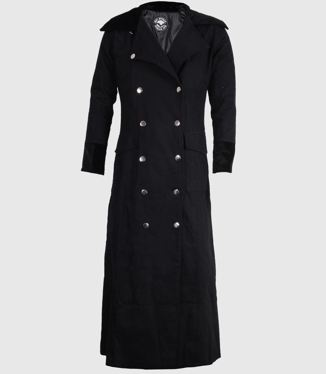 kabát pánský jarně/podzimní - FDTD43723