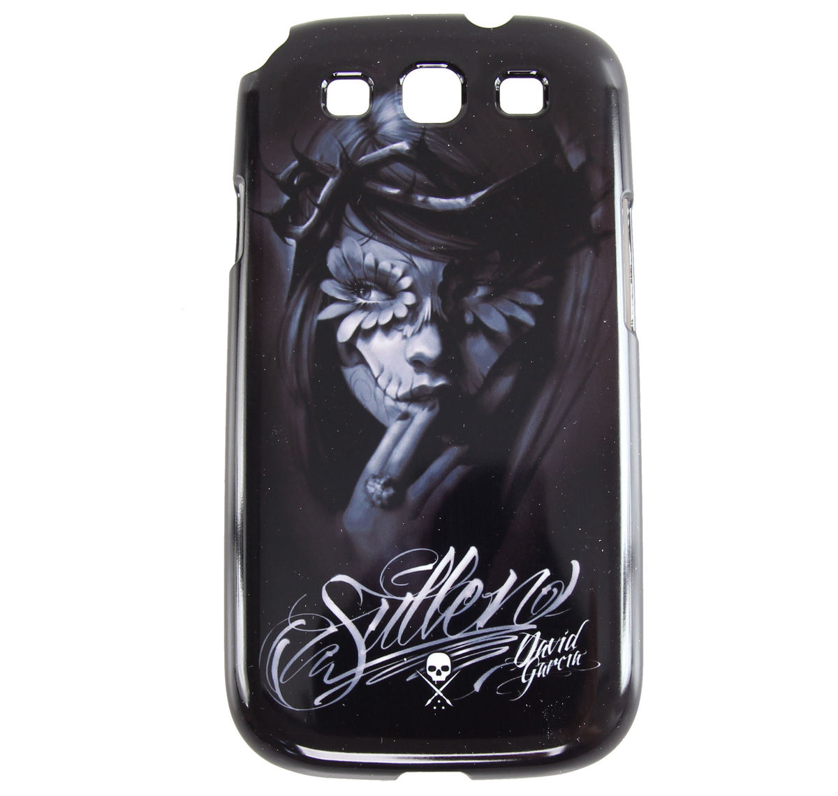 kryt na mobil SULLEN - Catrina - Black - GS3