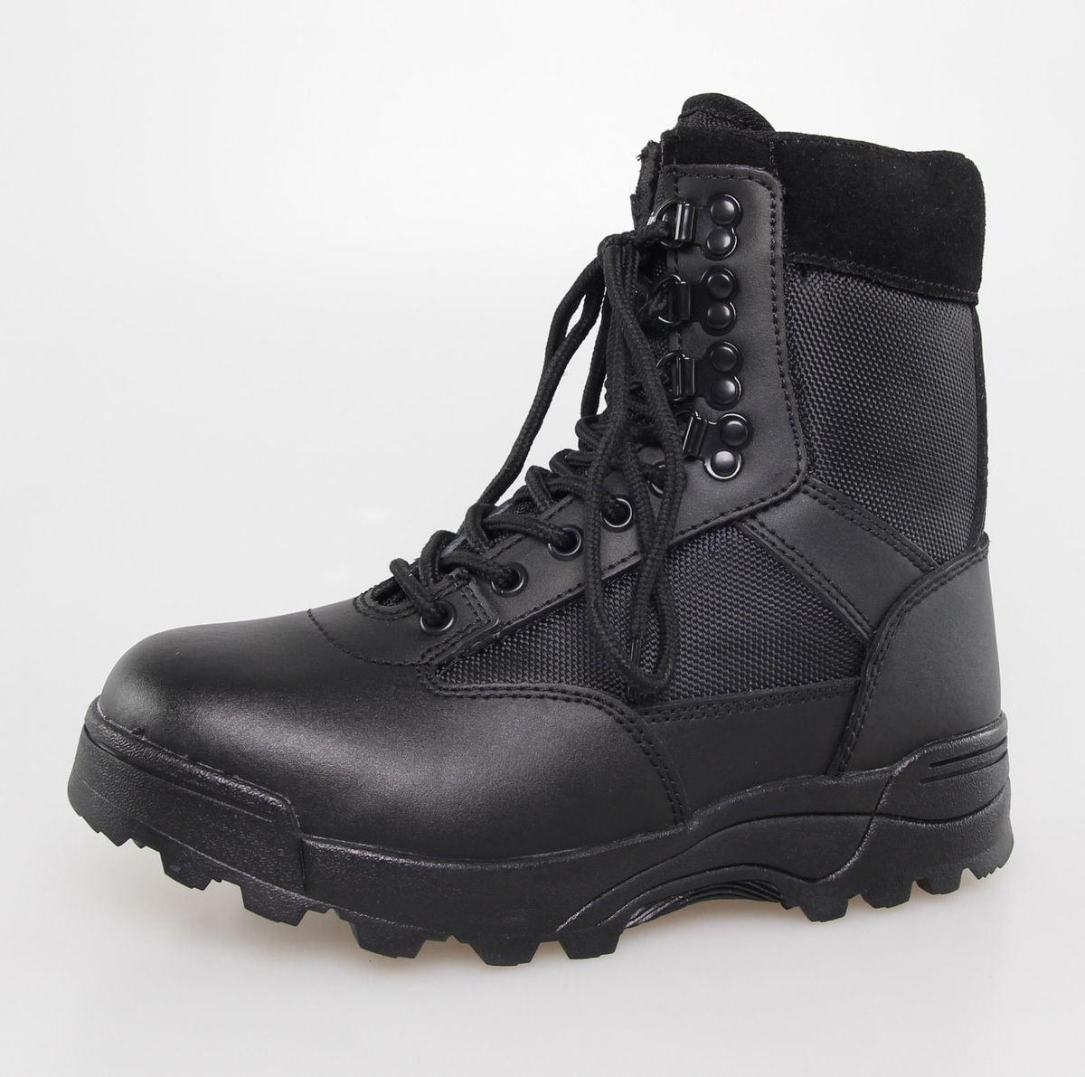 boty zimní BRANDIT