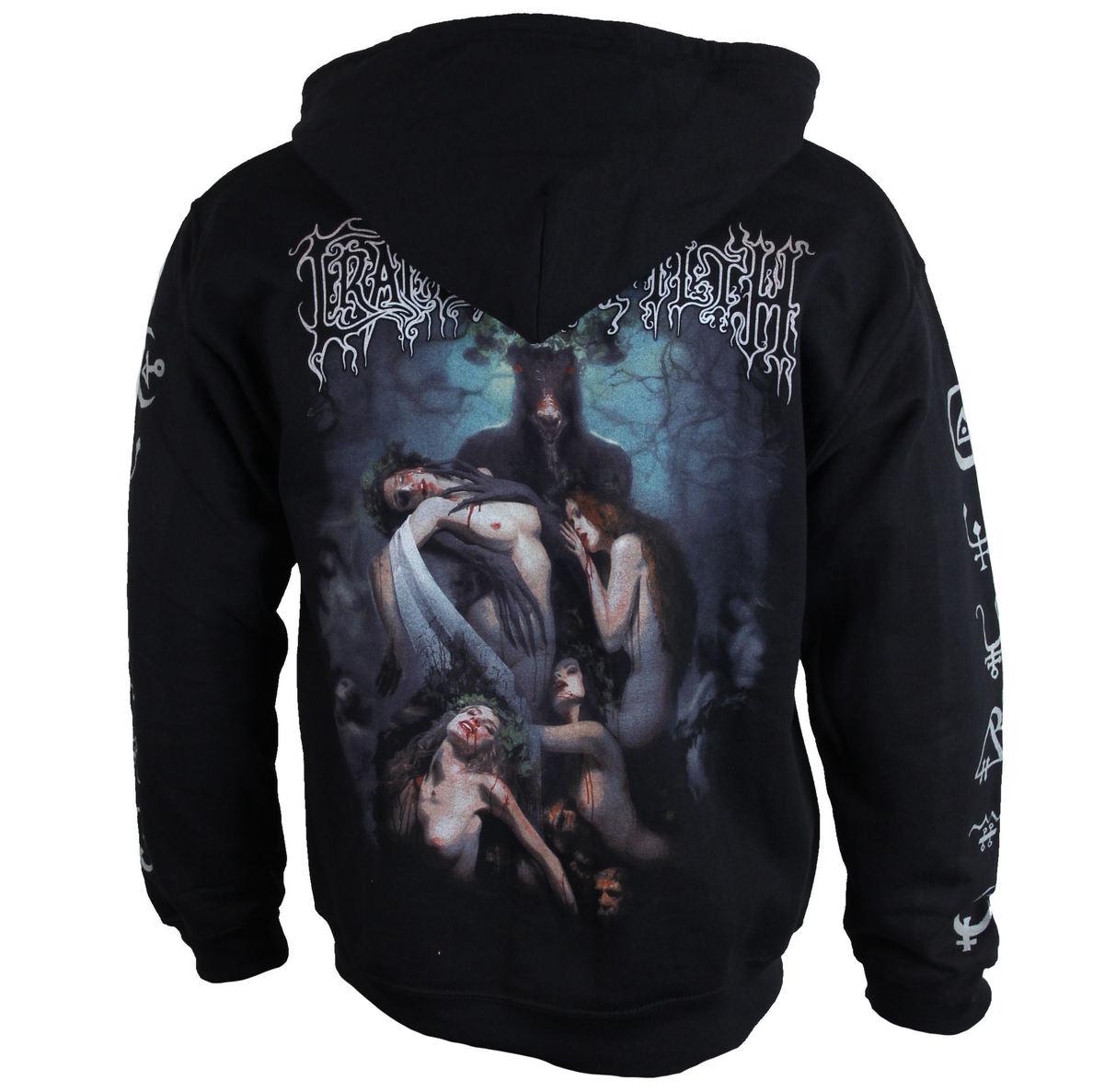 mikina pánská Cradle Of Filth - Hammer Of The Witches - RAZAMATAZ - ZH209