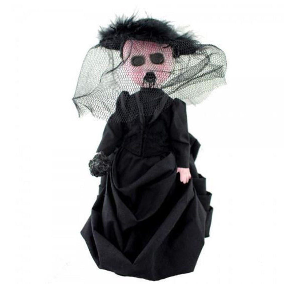 panenka LIVING DEAD DOLLS - The Girl In Black - 93315
