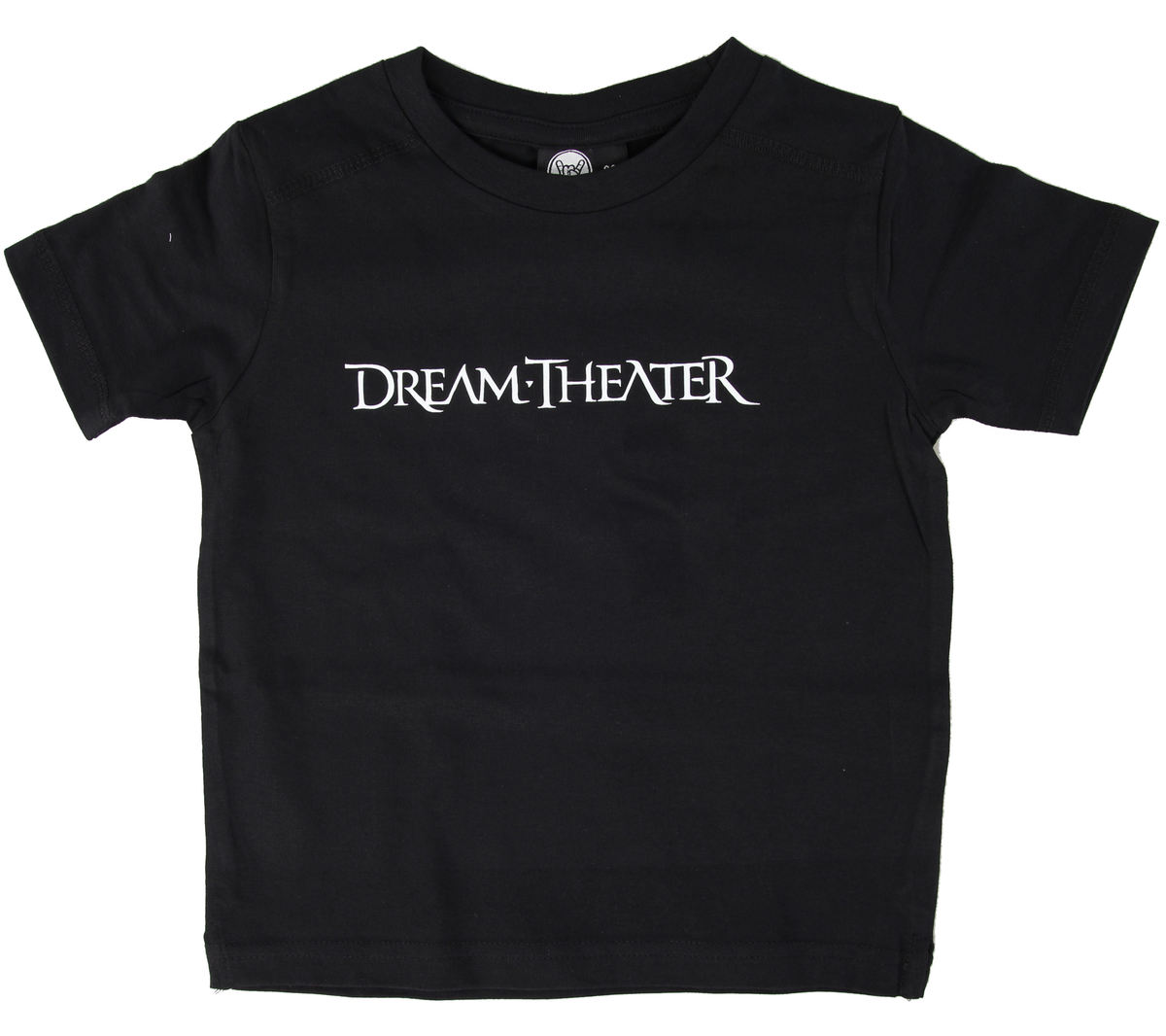Metal-Kids Dream Theater Logo černá