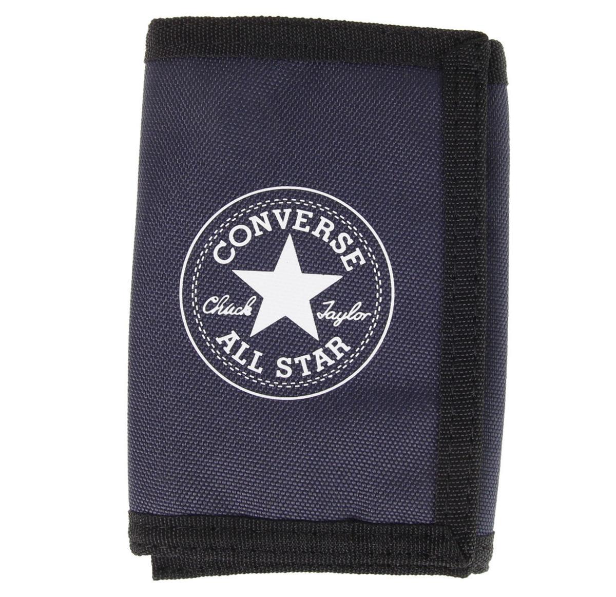 peněženka CONVERSE - Tri-Fold - NAVY - 410940-447