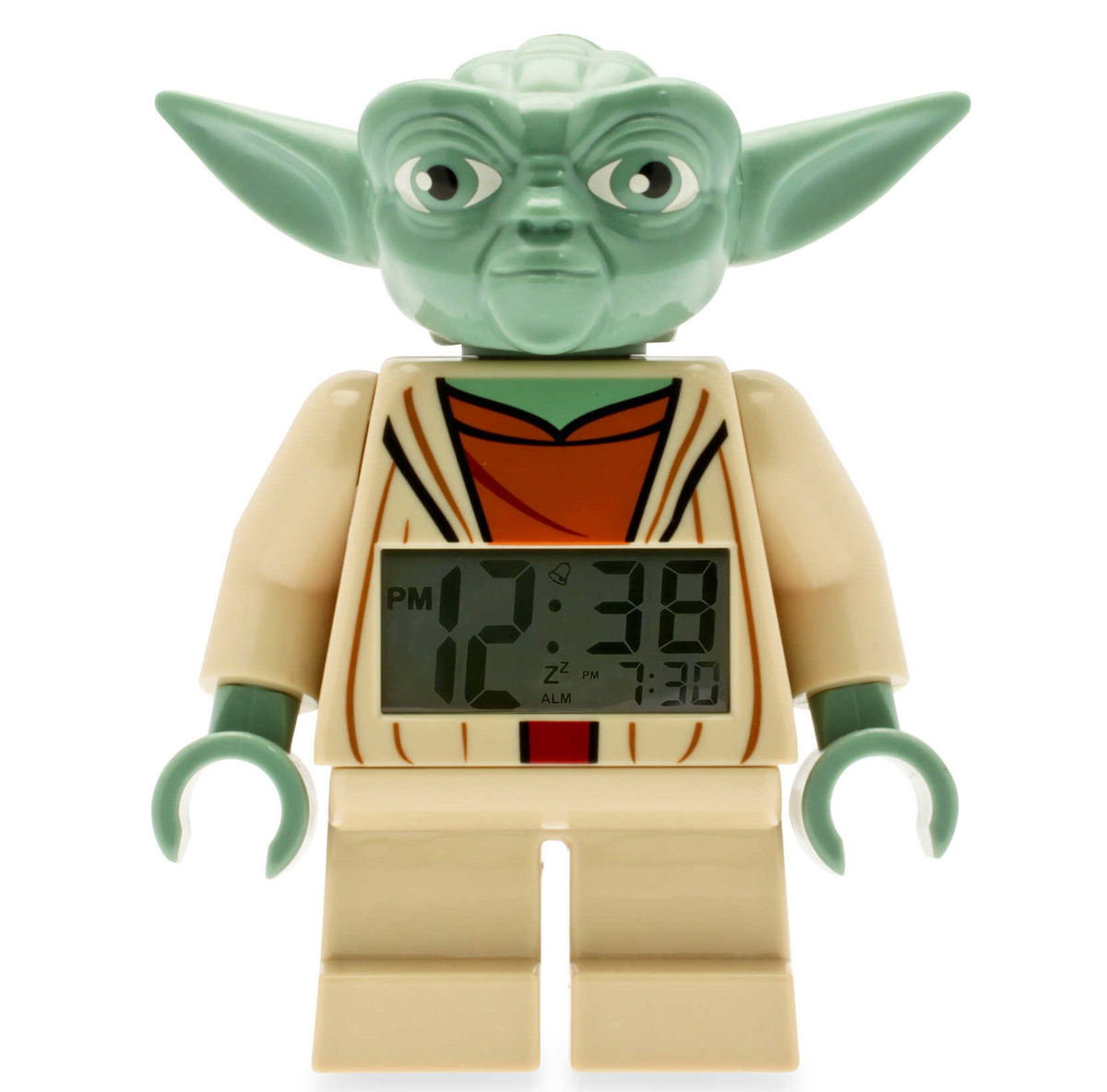 budík Lego Star Wars - Yoda - CT9003080