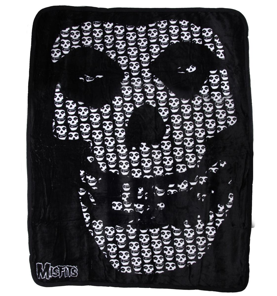 deka Misfits - Skull - BL-0002