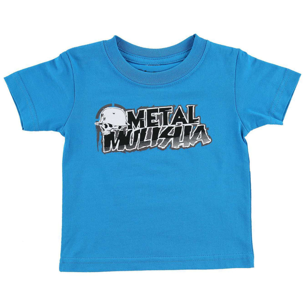 METAL MULISHA Iconic Infants modrá