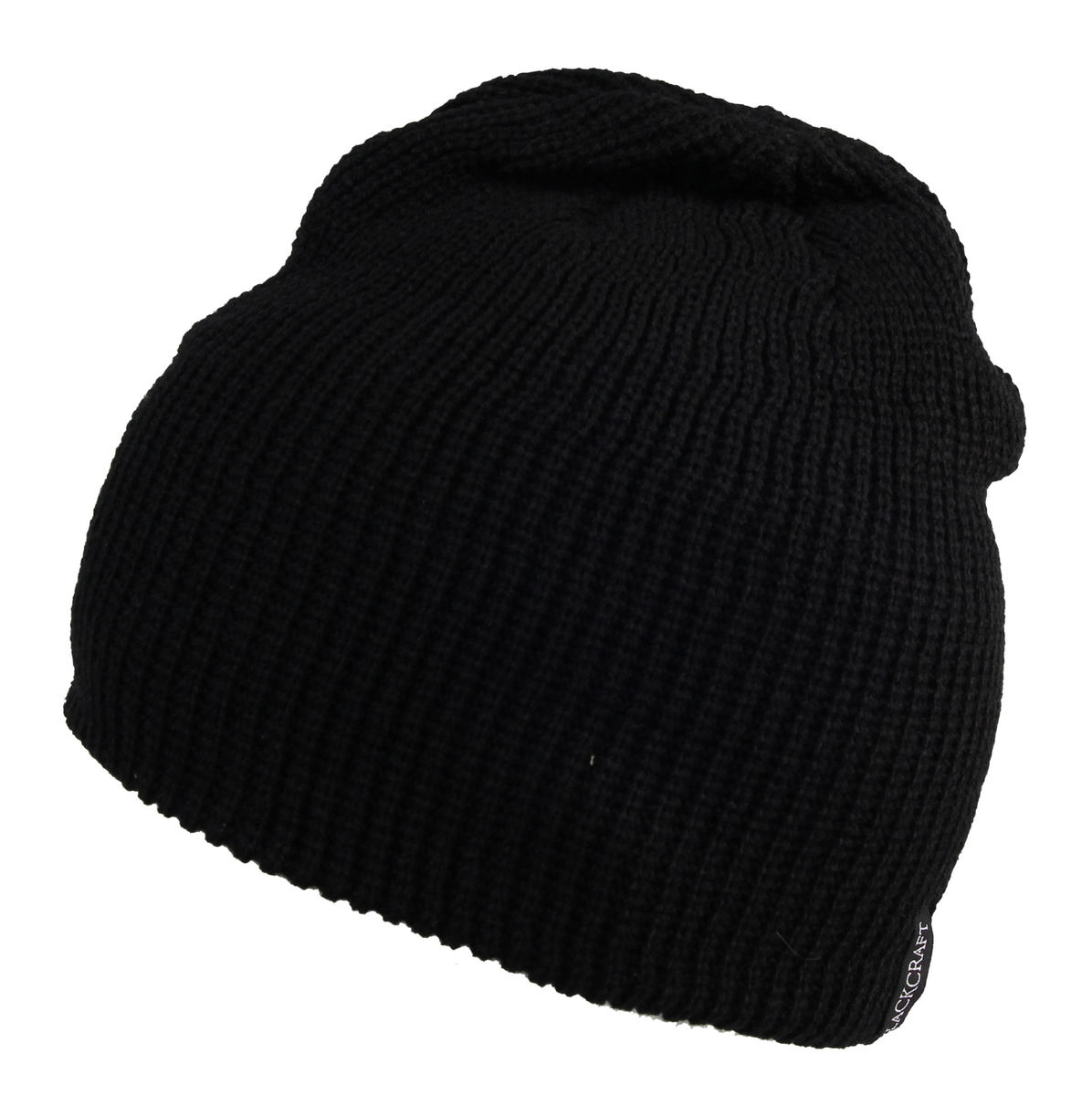 kulich BLACK CRAFT - Knit Beanie - BN002KT