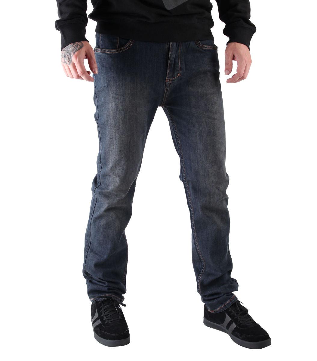 kalhoty pánské (jeansy) GLOBE - Coverdale - Broke - GB00936029