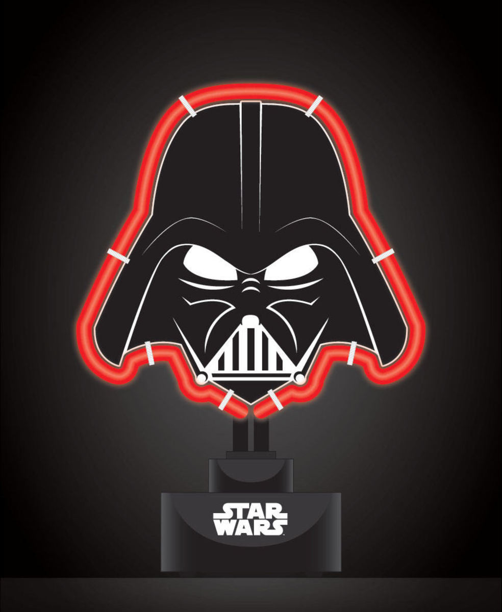 lampa STAR WARS - Darth Vader - ROFA91079
